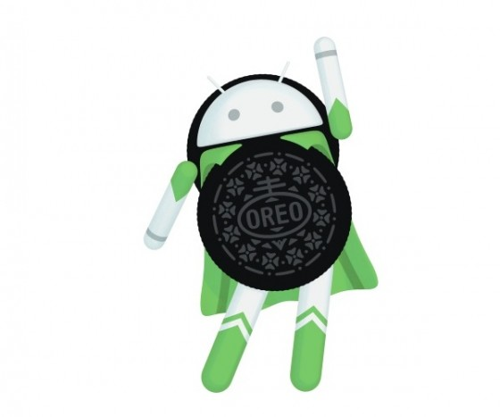 Android 8.0 Oreo is now official