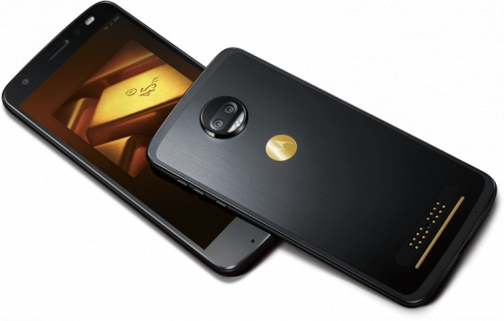 Lenovo launches Motorola Moto Z 2018 in China