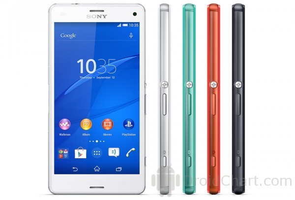 Sony Xperia Z3 Compact / D5803/D5833