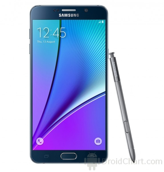 Samsung Galaxy Note5 / SM-N920