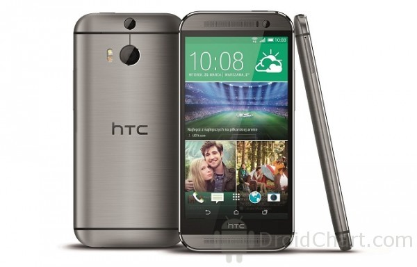 HTC One M8S / ONEM8S