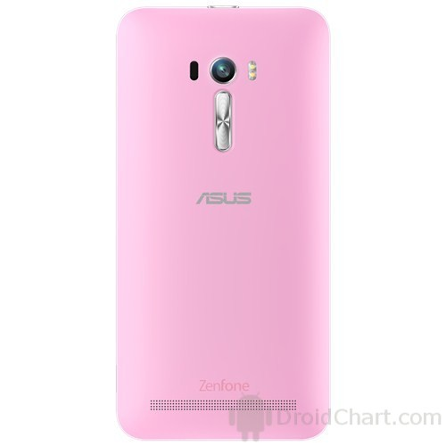 Asus Zenfone Selfie 2015 Review And Specifications
