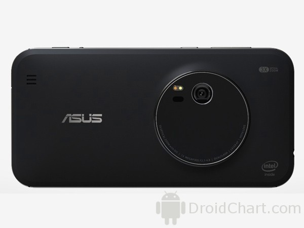 Asus Zenfone Zoom / ZX551ML