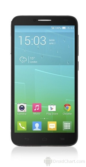 Alcatel OneTouch Idol 2 / OT-6037