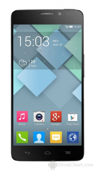 Alcatel OneTouch Idol 2 S / OT-6050