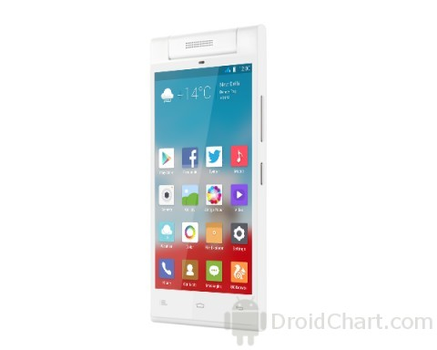 Gionee Elife E7 Mini / GN9001