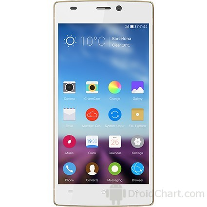 Gionee Elife S5.5 / GN9000
