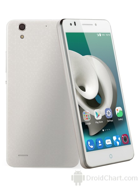 tried zte blade a570 review used Mobile