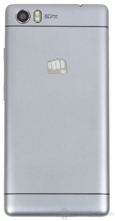 Micromax Canvas Fire 4G Plus / Q412