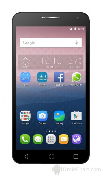 Alcatel OneTouch Pop 3 5.5 / OT-5025D
