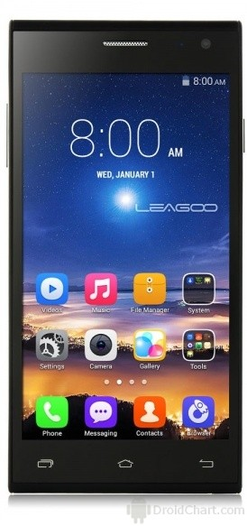 Leagoo Lead 5 / L5
