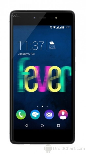 Wiko Fever 4G / F4G