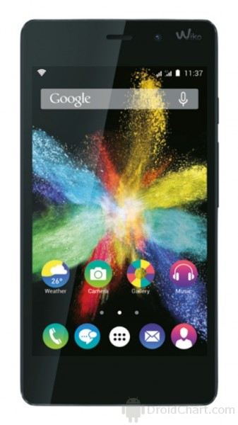 Wiko Bloom 2 / BL2