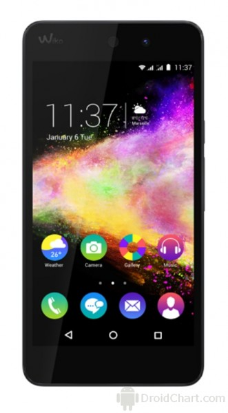 Wiko Rainbow Up / RU