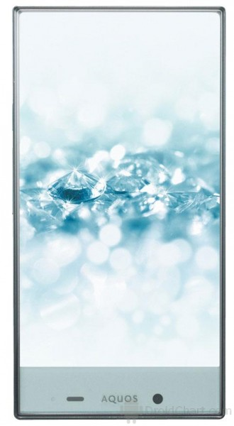 Sharp Aquos Crystal Y2 / 403SH