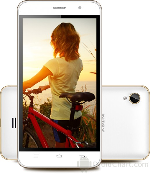 Intex Cloud 4G Smart / C4GS