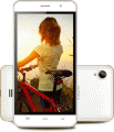 Intex Cloud 4G Smart / C4GS photo