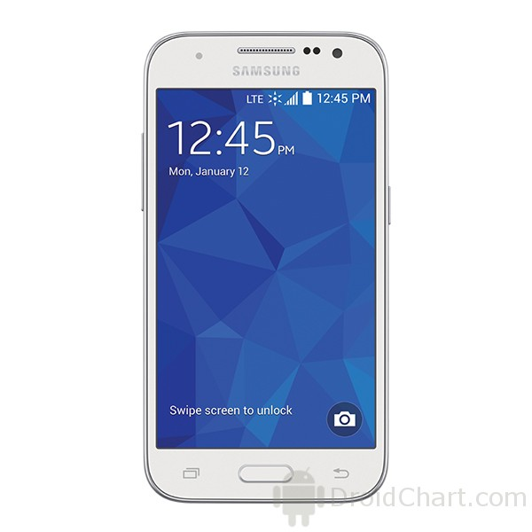 Samsung Galaxy Prevail LTE / SM-G360P