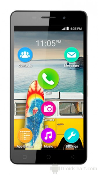 Micromax Canvas Juice 4 / Q382