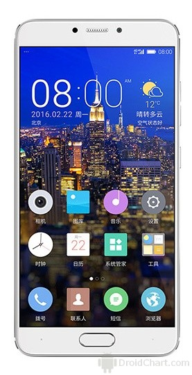 Gionee Elife S6 Pro / S6PRO
