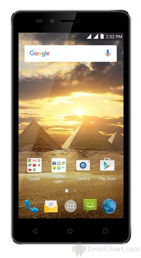 Karbonn Aura Power 4G / AP4G