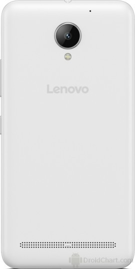 Lenovo Vibe C2 Power / K10A40