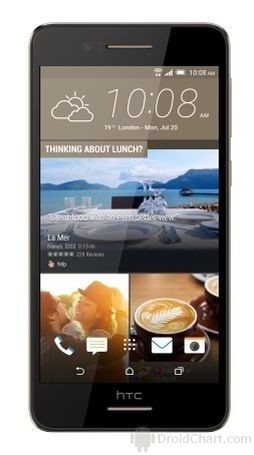 HTC Desire 728 Ultra Edition / D728UE