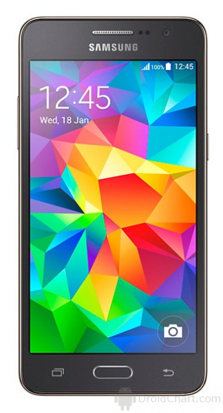 Samsung Galaxy Grand Prime VE / SM-G531H