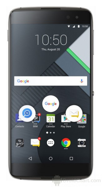 BlackBerry DTEK60 / DTEK60