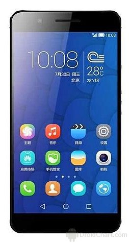 Huawei Honor 6 Plus / H6X