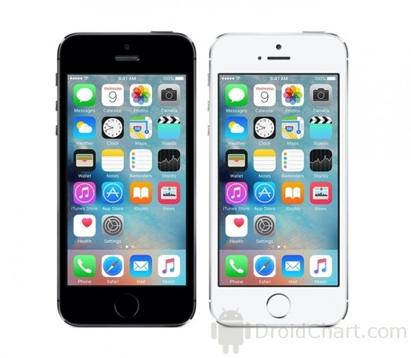 Apple iPhone 5S / IP5S