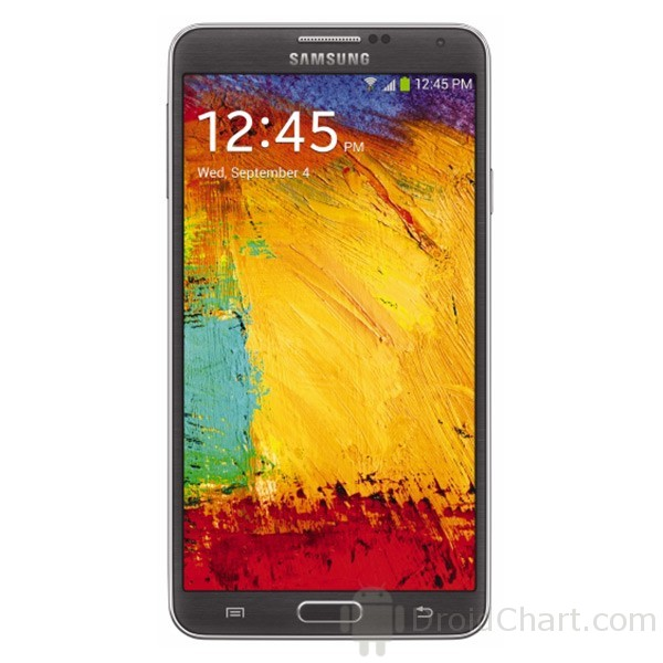 Samsung Galaxy Note 3 / SM-N900