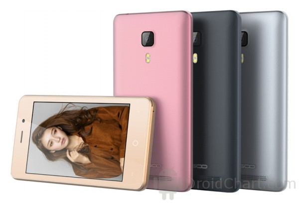 Leagoo Z1 8GB / Z18GB