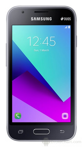 Samsung Galaxy J1 Mini Prime / SM-J106DS