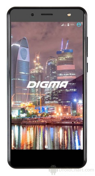 Digma Vox Flash 4G / VS5015ML