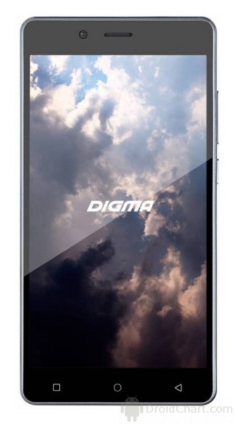 Digma Vox S502F 3G / VS5004MG