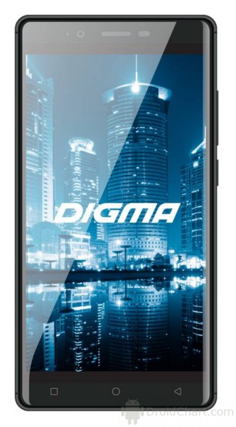 Digma Citi Z530 3G / CS5005MG