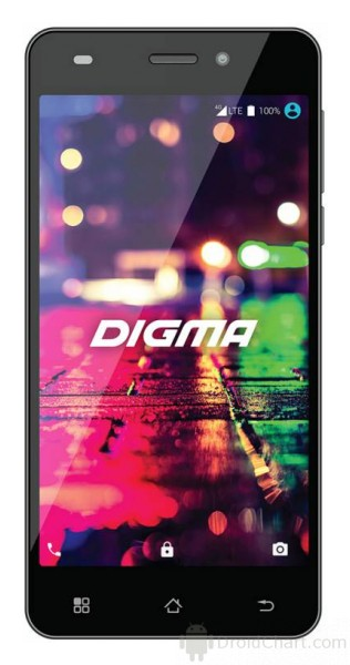 Digma Citi Z560 4G / CS5021ML