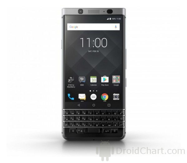 BlackBerry KEYone / KEYONE