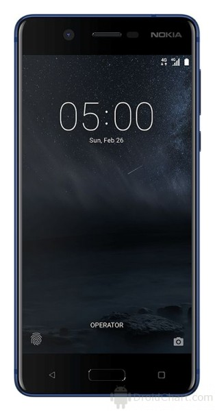 Nokia 5 (2017) review and specifications