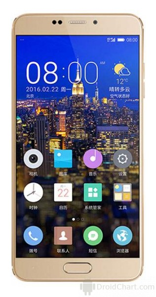 Gionee A1 / A1