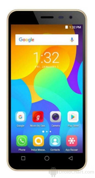 Micromax Vdeo Spark / Q415