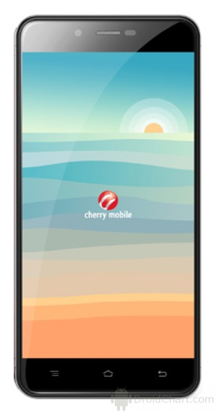 Cherry Mobile Flare P1 Plus / FLP1P