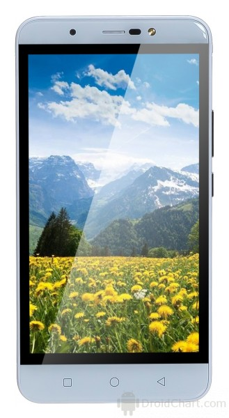 Micromax Canvas Power 2 / Q398