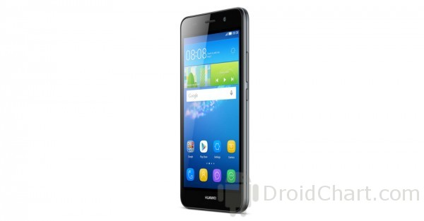 Huawei Y6  2015  Review And Specifications