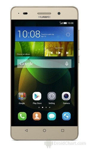 Huawei G Play Mini / CHC-U01