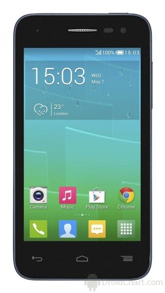 Alcatel OneTouch Pop S3 / OT-5050