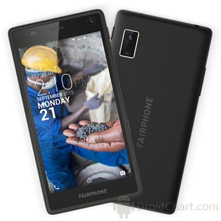FairPhone 2 / F2