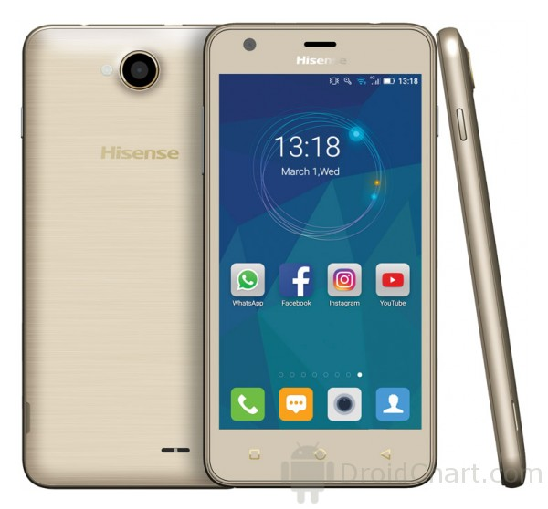 Hisense Infinity U962 2017 Review And Specifications
