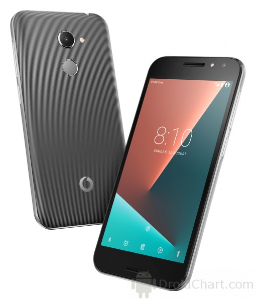 Vodafone Smart N8 2017 Review And Specifications